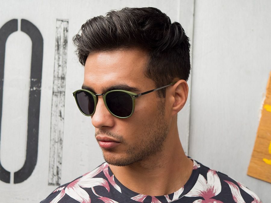 29ff8be251 Mens Sunglasses by A.J. Morgan Eyewear