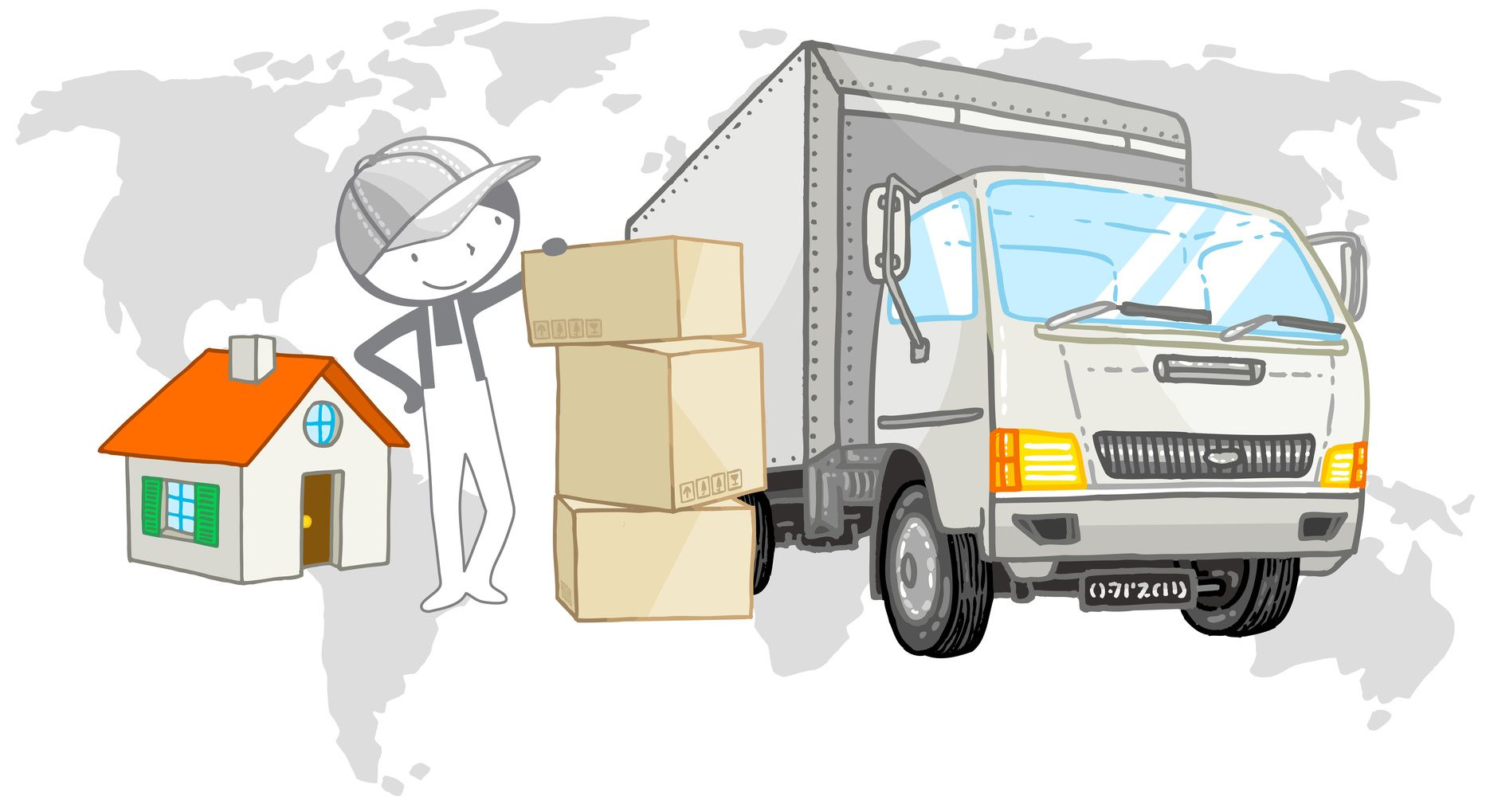 Movers Near Me Boston in 2020 Movers, Moving and storage