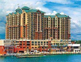Wyndham Emerald Grande At Destin Florida