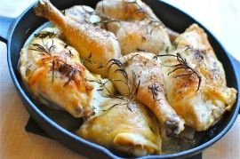 Simple Roasted Chicken - Tasty Kitchen: A Happy Recipe Community!