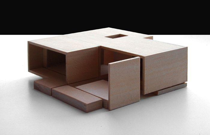 D Arcy Jones Architecture Architecture Model Making Architecture Model Concept Architecture