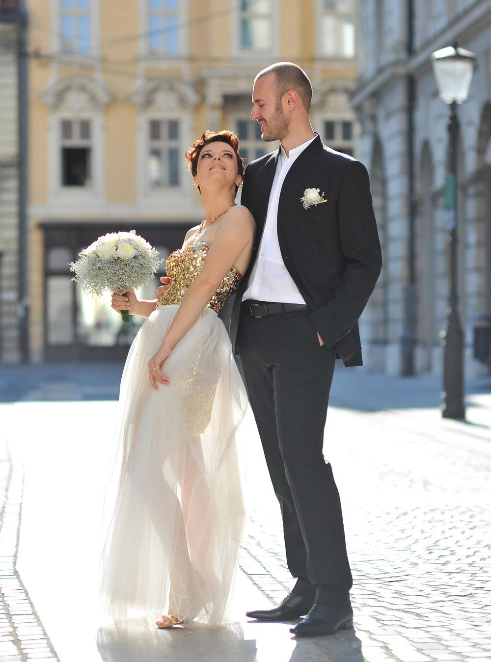 Creative ways to preserve your wedding dress