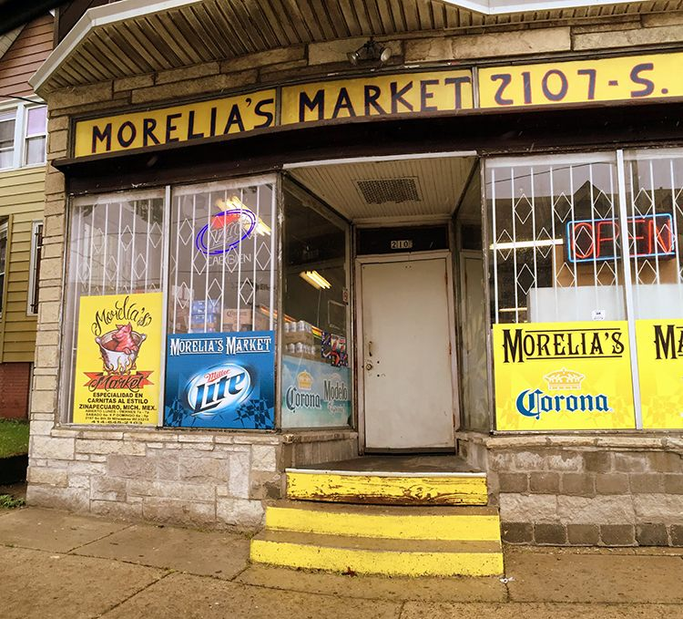 In search of milwaukees most authentic mexican