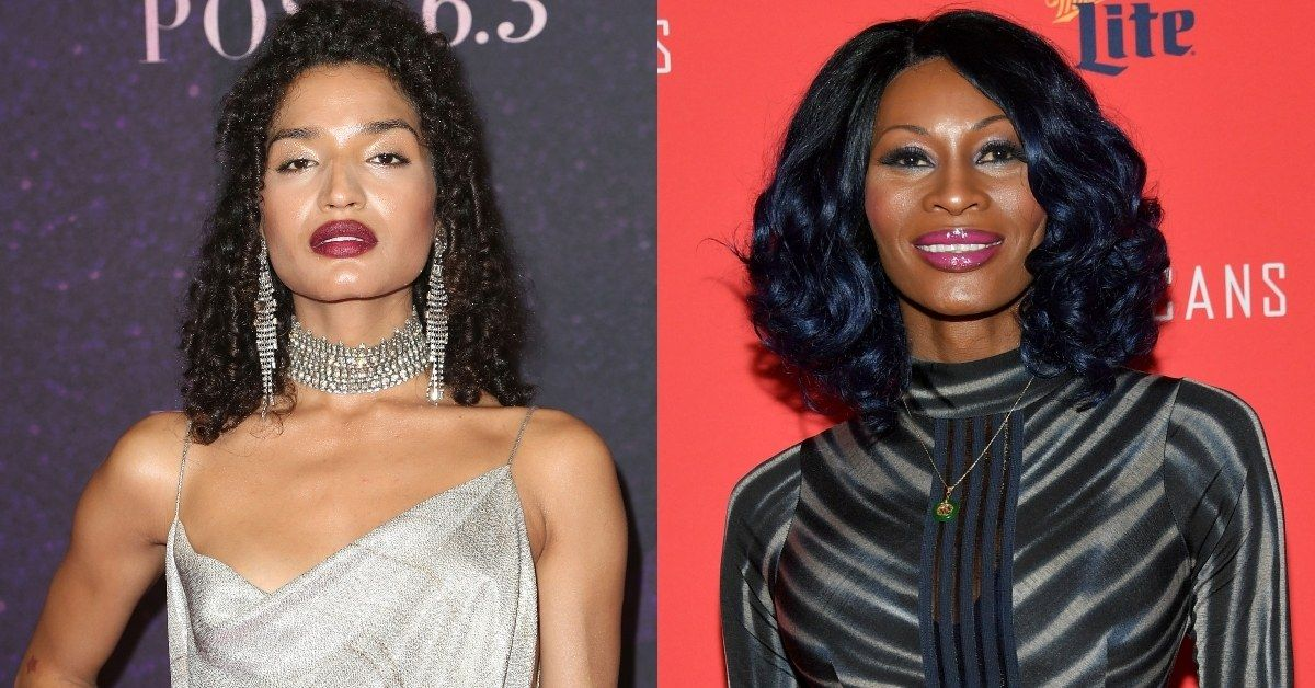 """Get to Know the 5 Trans Actors on """"Pose"""" Making Television"""