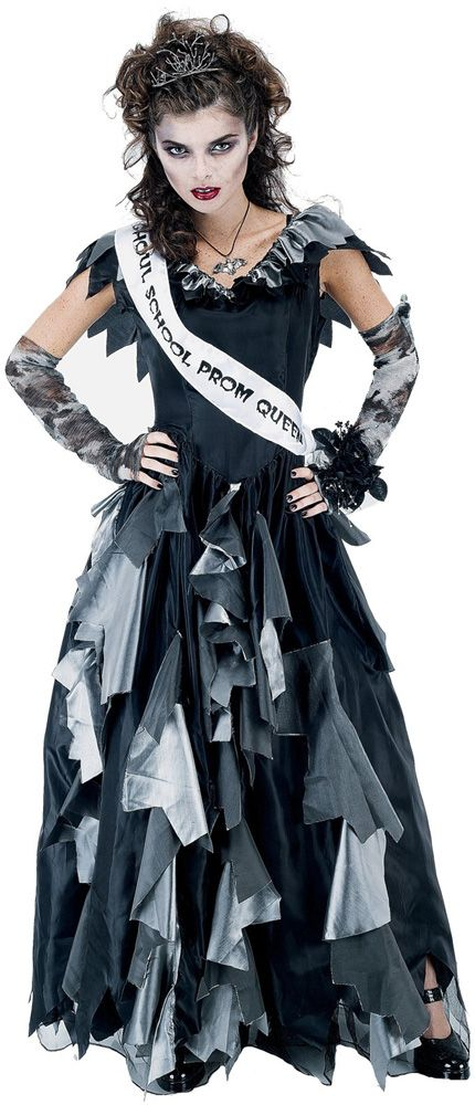 this is the zombie prom queen adult costume large at a cheap price this costume which is u0027zombie prom queen adult costume largeu0027 consists of the