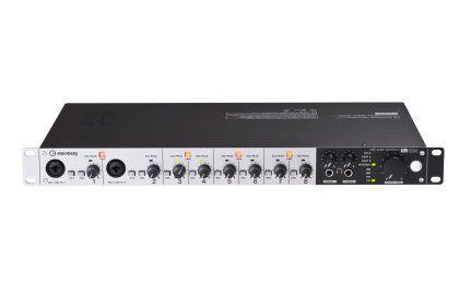 Steinberg Ur824 Usb Audio Interface Audio Usb Cubase