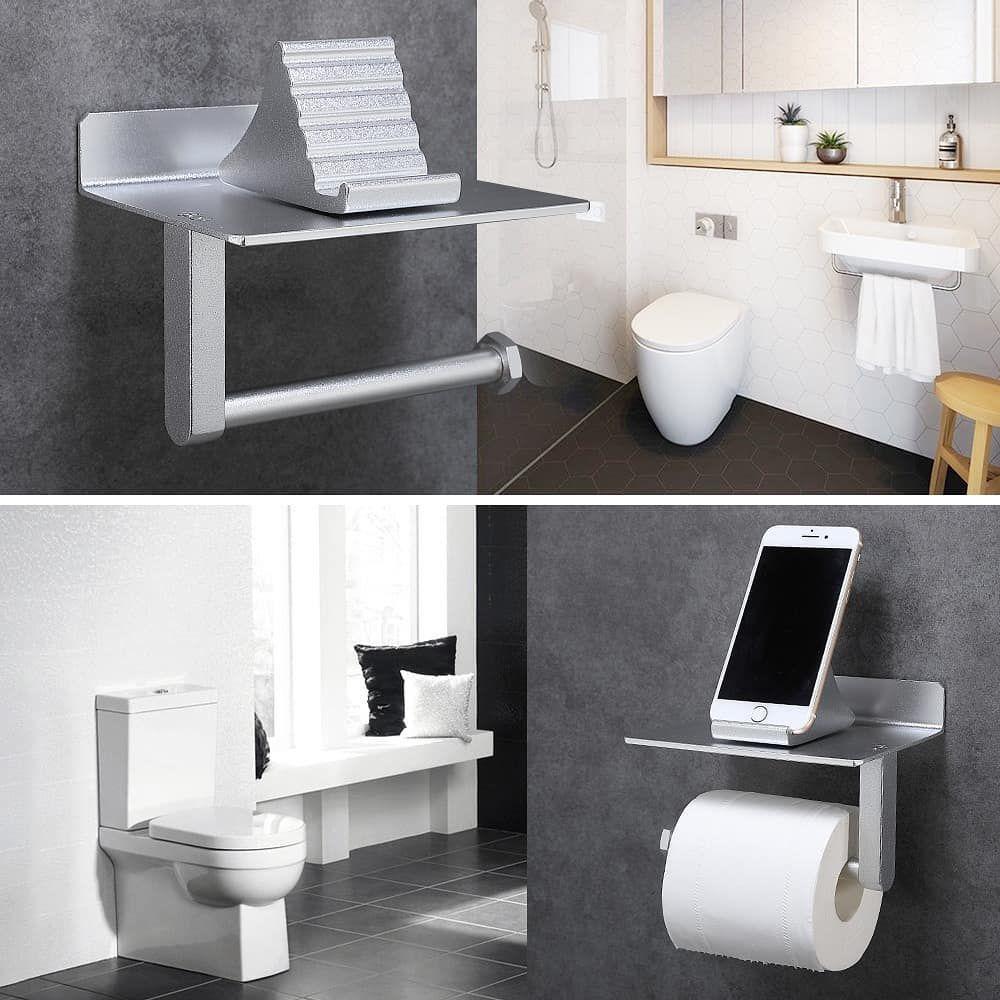 Toiletenpapierhalter Ohne Bohren Perfekt Fur Jedes Badezimmer Jetzt Bestellen Link Im Bio Badezimmer Badezimmerideen Badezimmerdeko Baddeko Ein Dekor