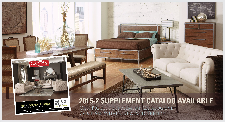 Coaster Fine Furniture Stylish Quality Furniture At A
