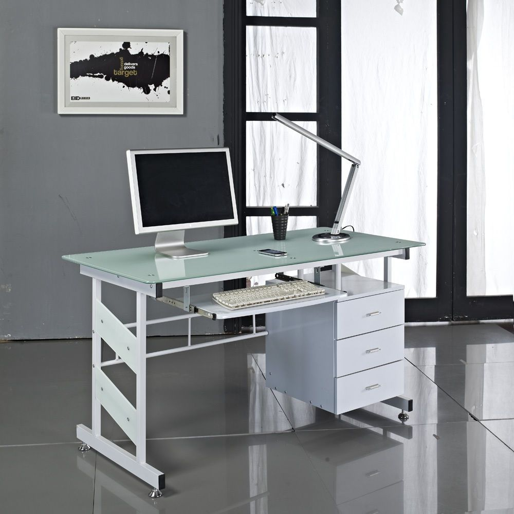 home office computer 4 diy. 20 Top DIY Computer Desk Plans, That Really Work For Your Home Office 4 Diy K