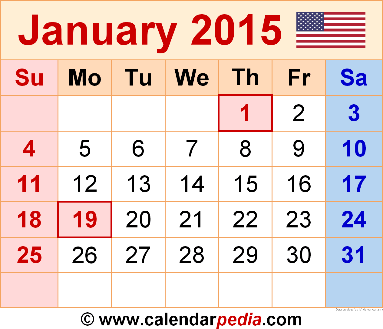 January 2015 Calendar Free Templates For Word Excel Pdf June Calendar Printable Calendar Printables August Calendar