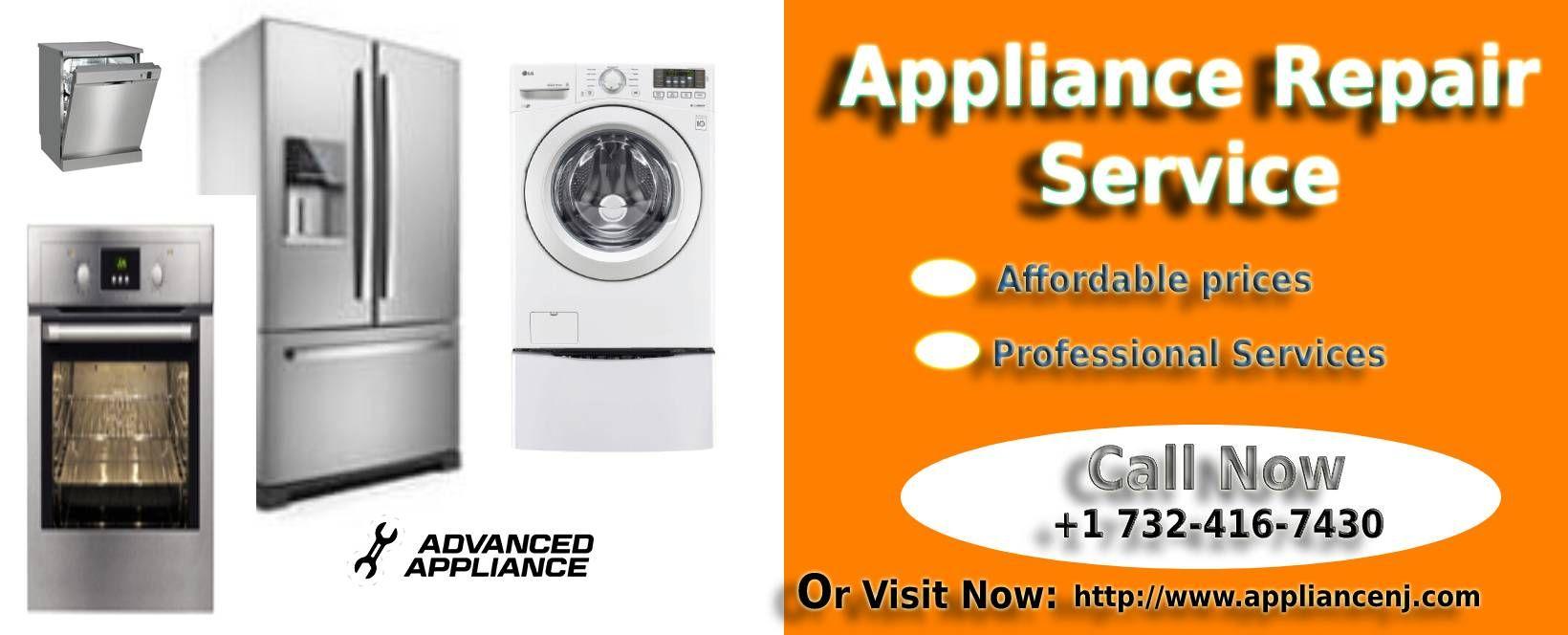 Home Appliance Repair Appliance Repair Service Repair