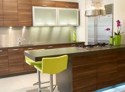 Exdisplay Alno Look Tobacco Walnut Kitchen Quartz Grey Laminate Adorable Ex Display Designer Kitchens For Sale Creative