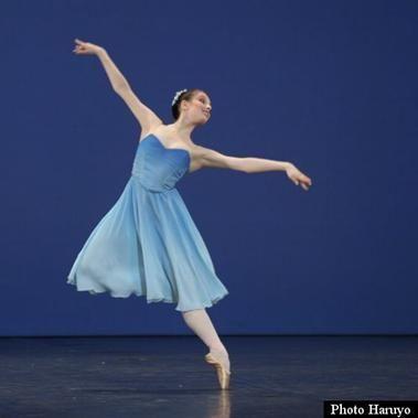 Epingle Sur Dance