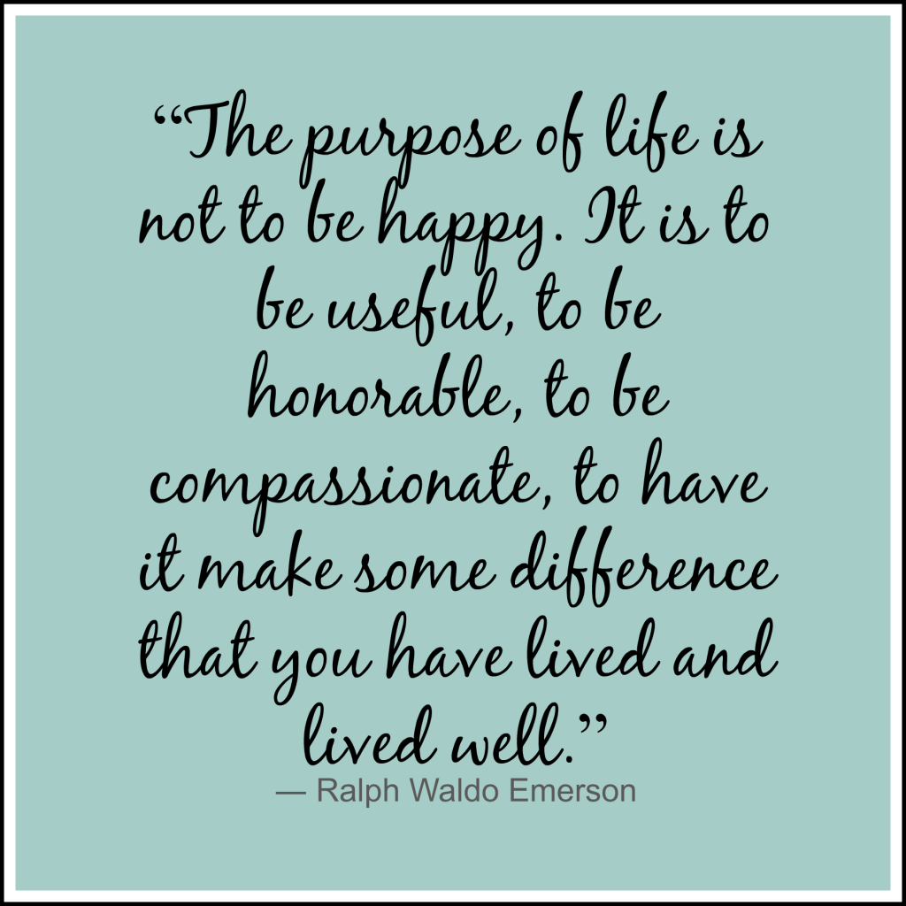 Ralph Waldo Emerson Quotes Awesome Ralph Waldo Emerson Quote  Well Said  Pinterest  Ralph Waldo