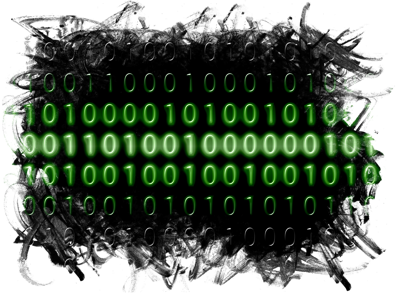 Free Image on Pixabay Number, Abstract, Programming