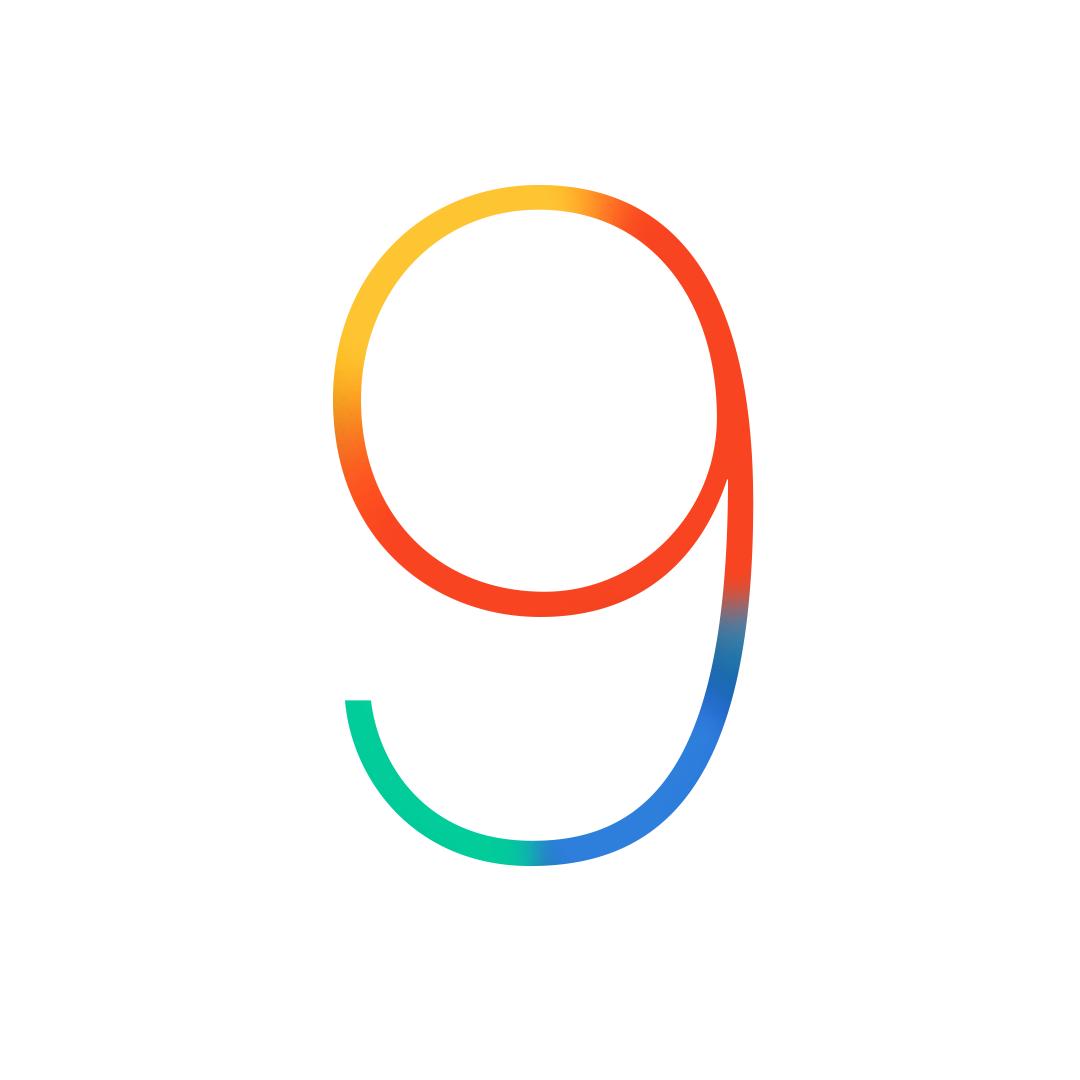 IOS 9 Logo [Apple]