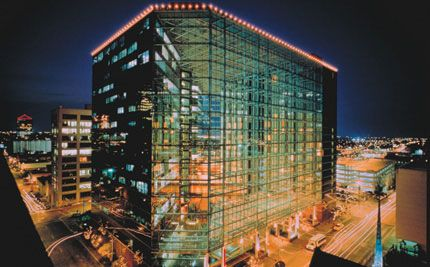 Austin Hotels Downtown
