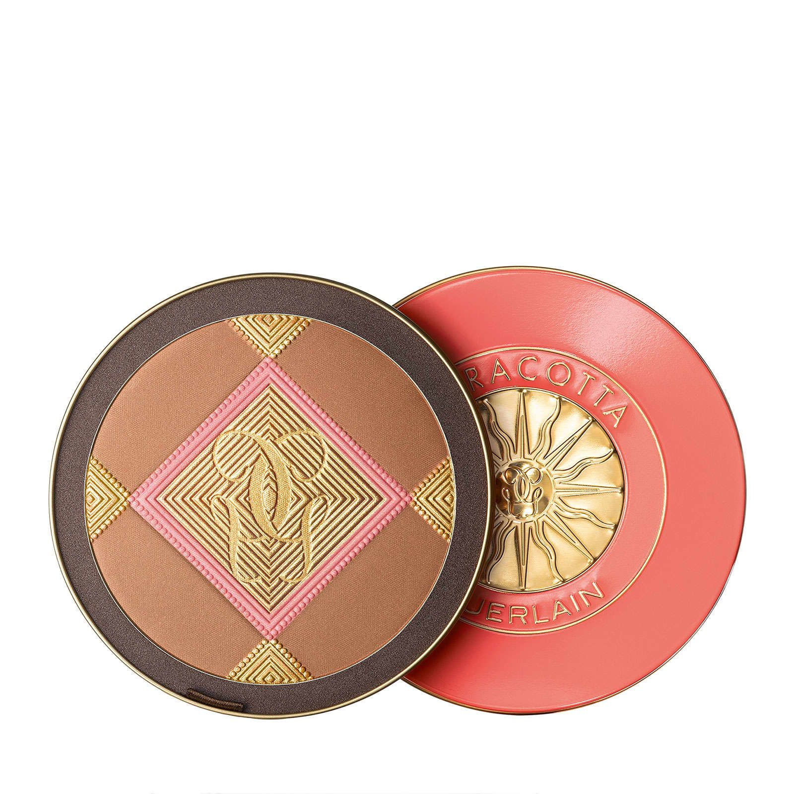 GUERLAIN Terracotta After Summer Giant Powder Sahara 10g ...