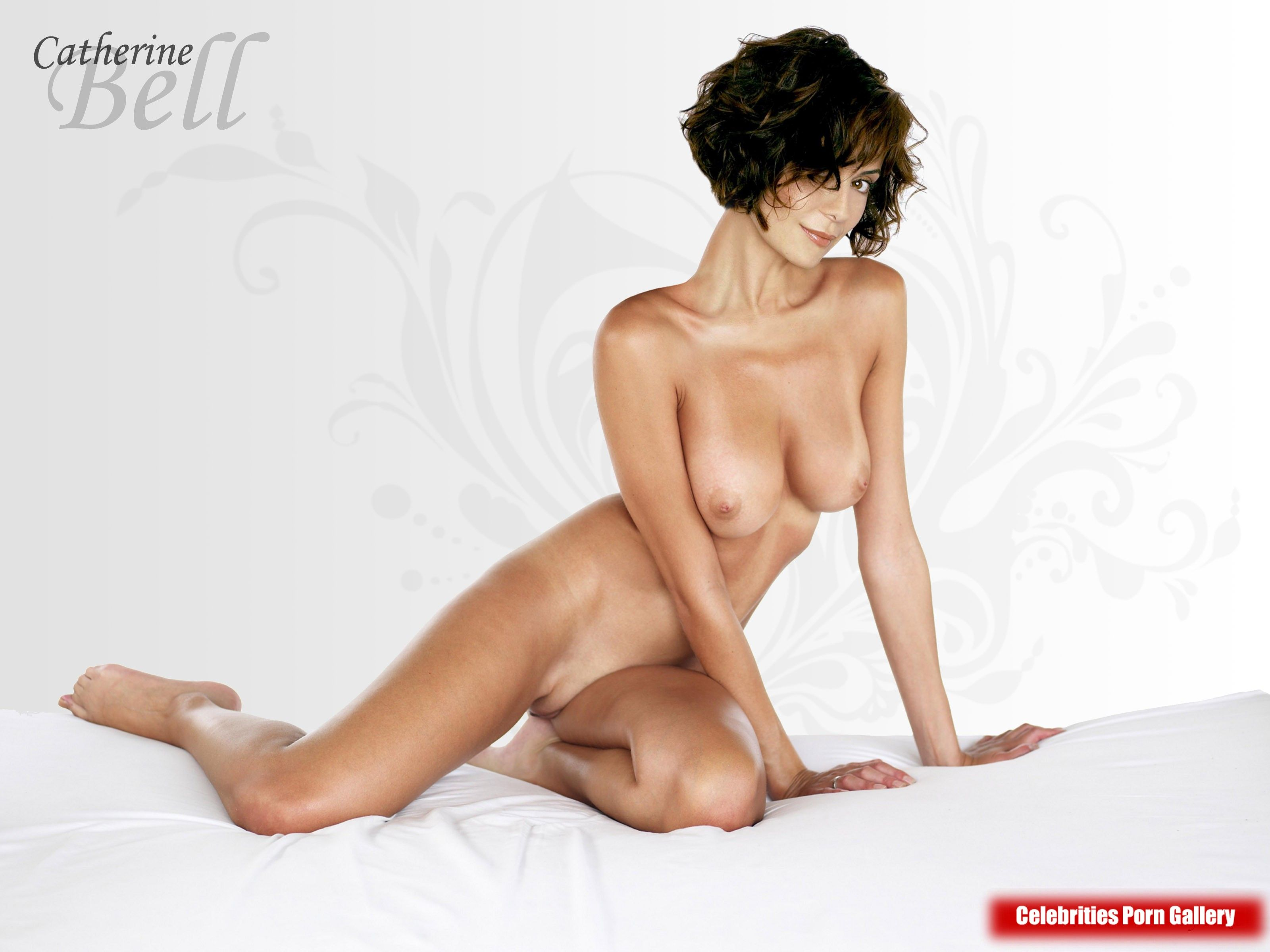 Catherine Bell images CATHERINE BELL