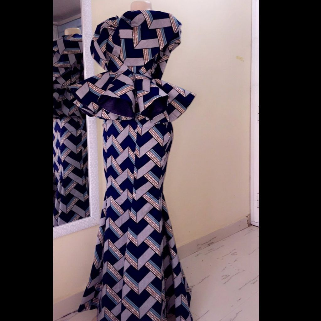 Love Fashionable Ankara Styles Checkout These Outstanding Outfits By Kulu Abuja Wedding Digest Naija Fashion African Print Dress Designs Ghana Fashion