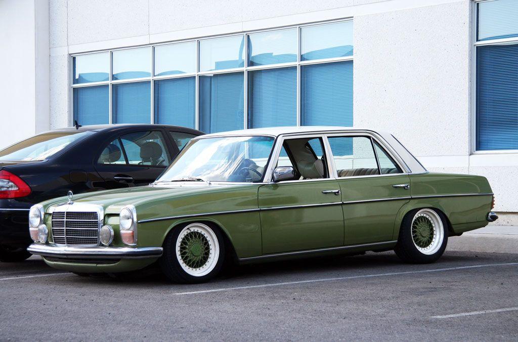 Old school benz old school benz old school whips for Mercedes benz school