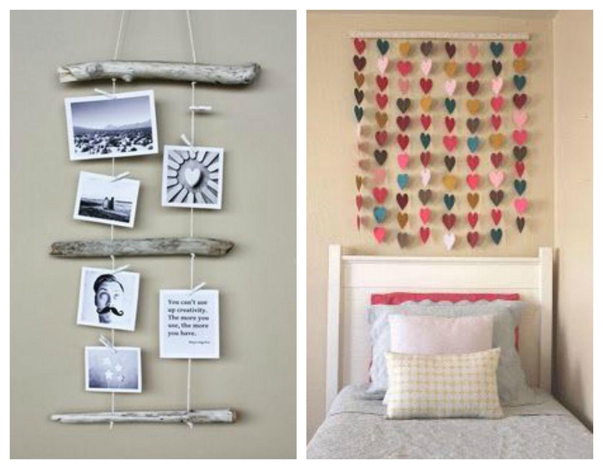 Manualidades para decorar el hogar buscar con google for Decoraciones para mi cuarto
