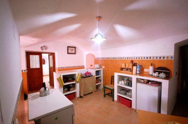 Rural Spanish Property For Sale Andalucia Spain Ref V1454