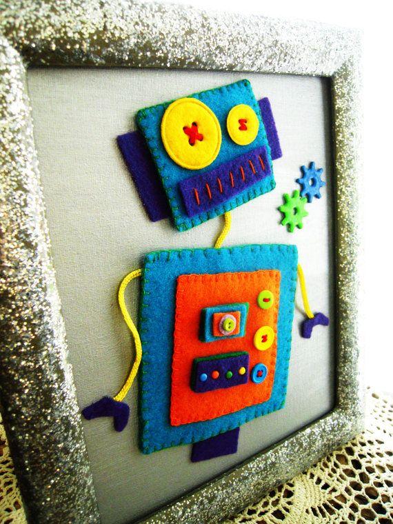 Kids Canvas Wall Art Boys Room Decor Childrens / Nursery ...