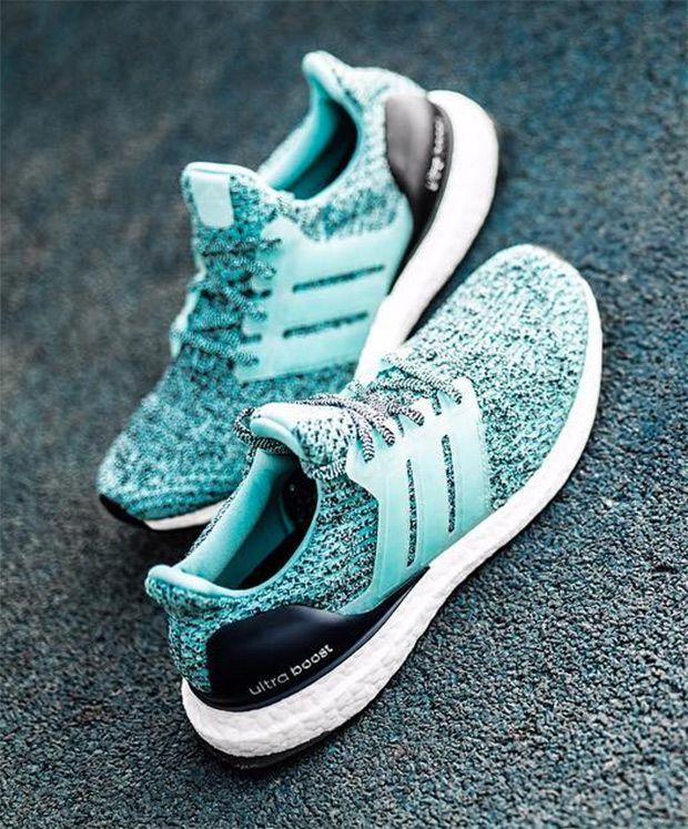 Adidas superstar ultra impulso verde in gabbia