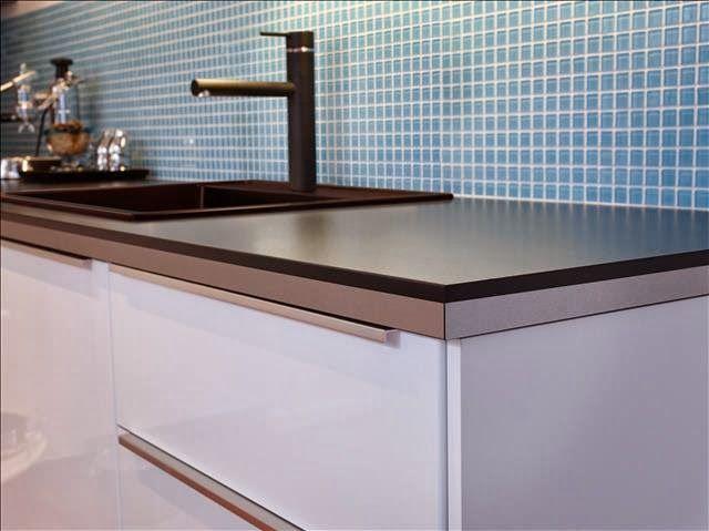 Encimeras y paneles frontales todo sobre las nuevas cocinas metod de ikea 2 parte x4duros - Todo sobre la cocina ...