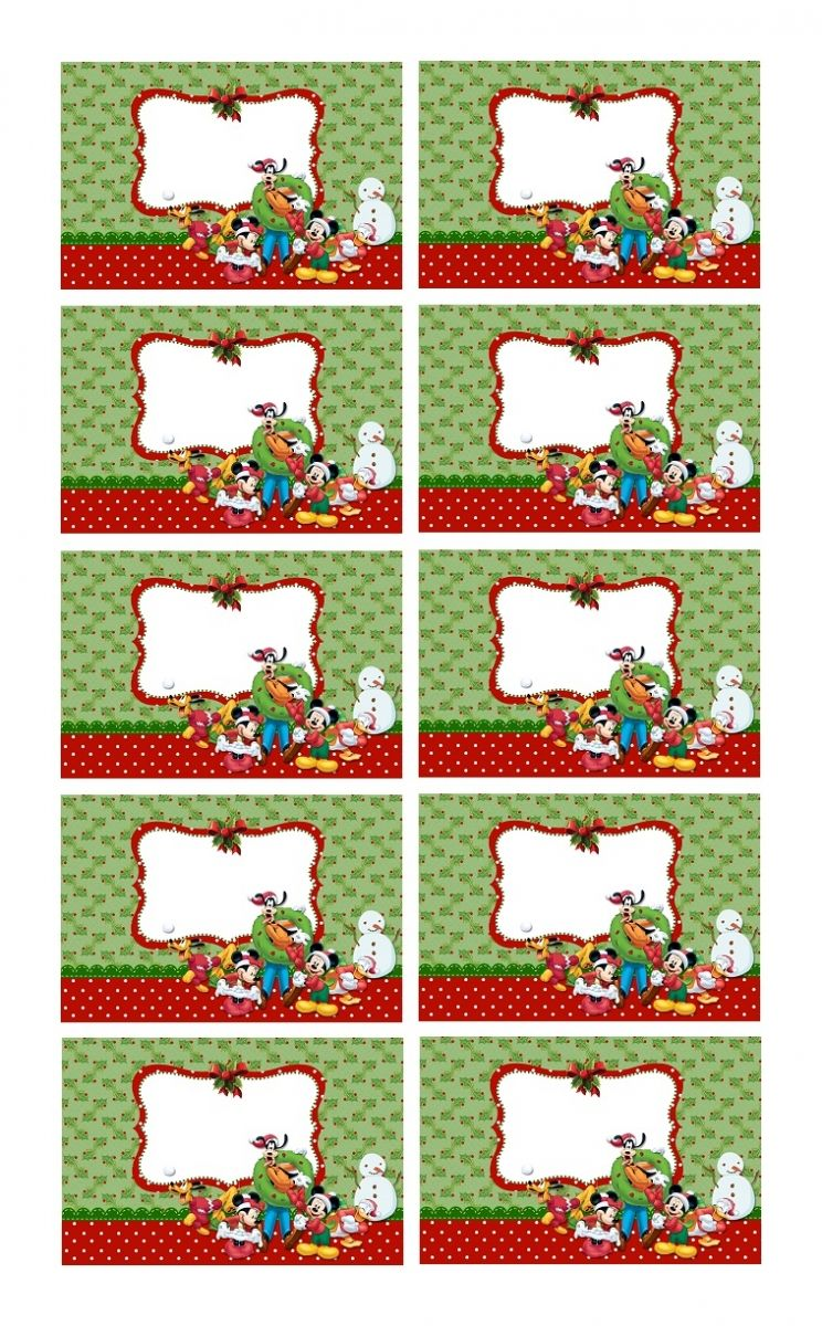 créer étiquettes de noël à coller sur les cadeaux | noël | pinterest