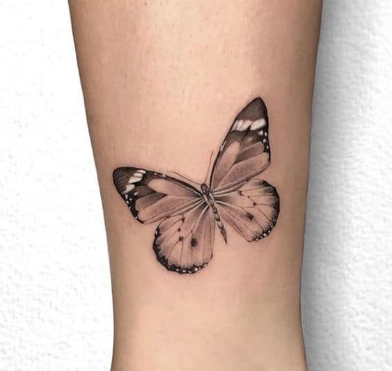 Butterfly Tattoos: Meanings, Tattoo Designs & Ideas