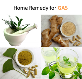 Missclinic: Home Remedies for GAS Problem - Solve by Herbs
