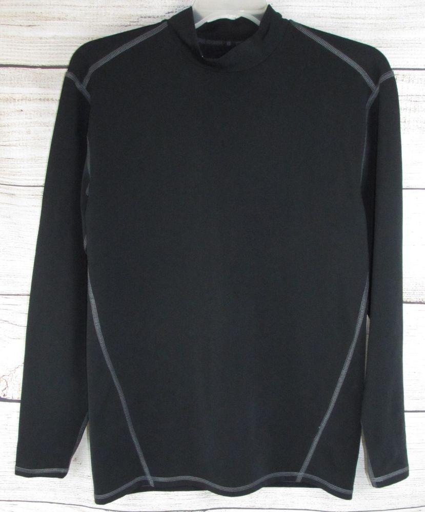 f2b7b5e1b53e Champion C9 mens Long Sleeve Compression Fit Shirt XL Power Core Cold  Weather  c9bychampion  ActivewearLongSleeve