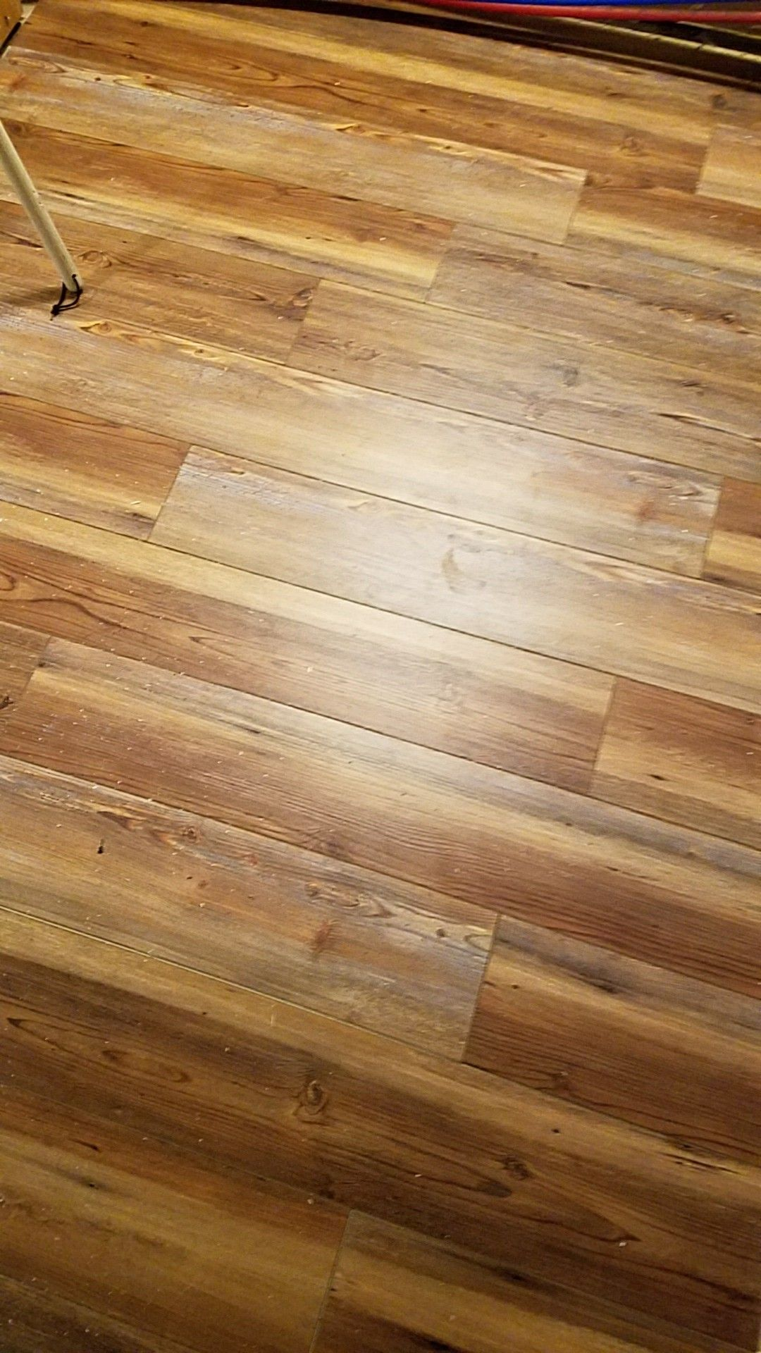 Attirant Blue Ridge Pine Vinyl Flooring. LOWES. Smartcore Ultra. House Remodeling,  Bathroom Remodeling