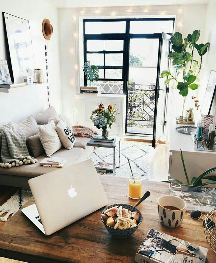 Discover ideas about Cozy Studio Apartment Pin