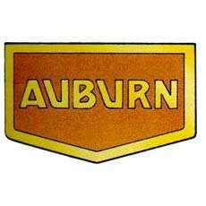 Auburn Logo | Auto | Pinterest | Auburn