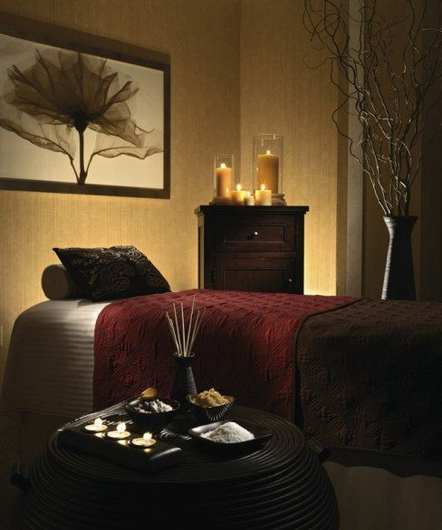 Wicker Furniture Massage therapy Room Pinterest Wicker