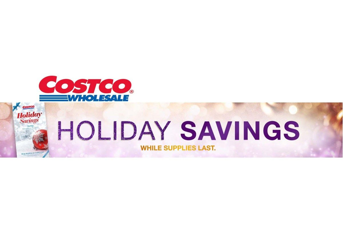 Costco Wholesale Black Friday Ad With Images Black Friday Ads