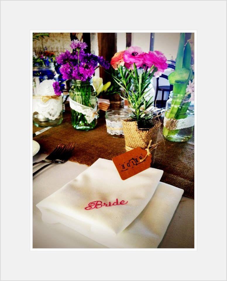 rustic, country wedding by Fresh Creative Styling www.freshcreativestyling.com.au