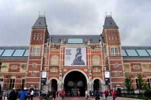 Amsterdam #Amsterdam #Holland #travel #Reisebericht