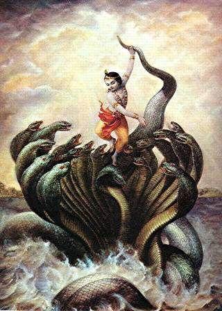 Lernaean Hydra - Greek Mythology | Greek Mythology Creatures ...
