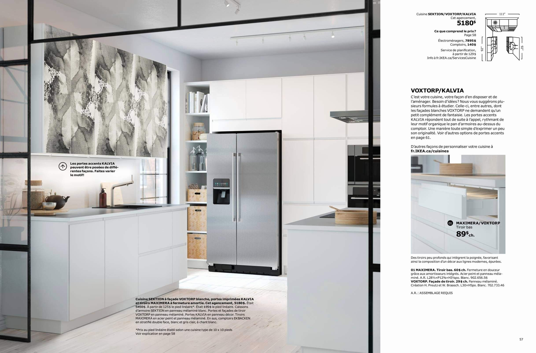 Beautiful Cuisine Noir Et Blanc Ikea Ikea Catalog Home Decor Home