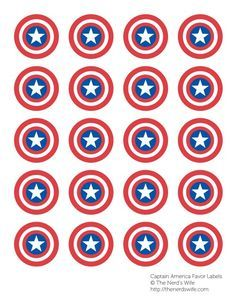 How to Host a Captain America Party /search/?q=%23HeroesEatMMs&rs=hashtag /search/?q=%23Shop&rs=hashtag
