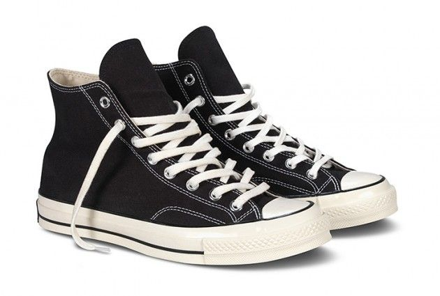 65f1136149fae8 Converse Shoes - 1970s Chuck Taylor All Star Shoe • Selectism ...
