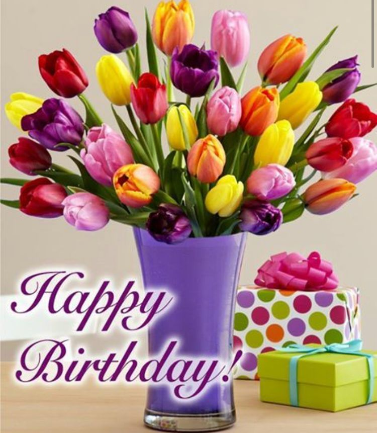 Pin by Kathy Light on Let's Celebrate Happy birthday