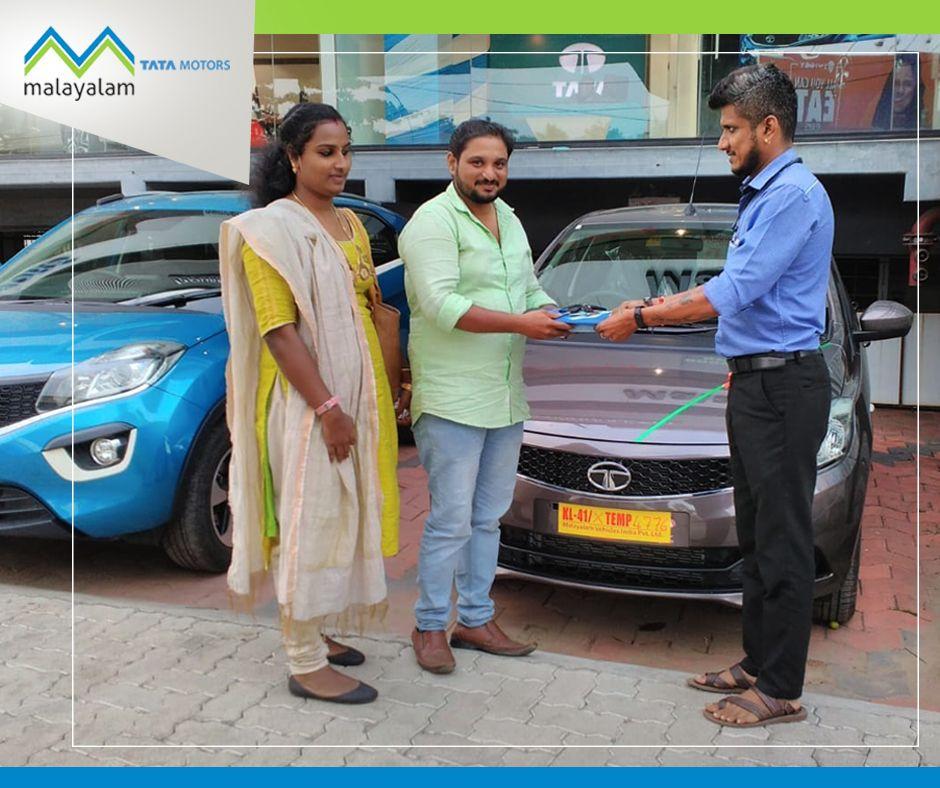 malayalam vehicles Tata wishes you safe riding Tata
