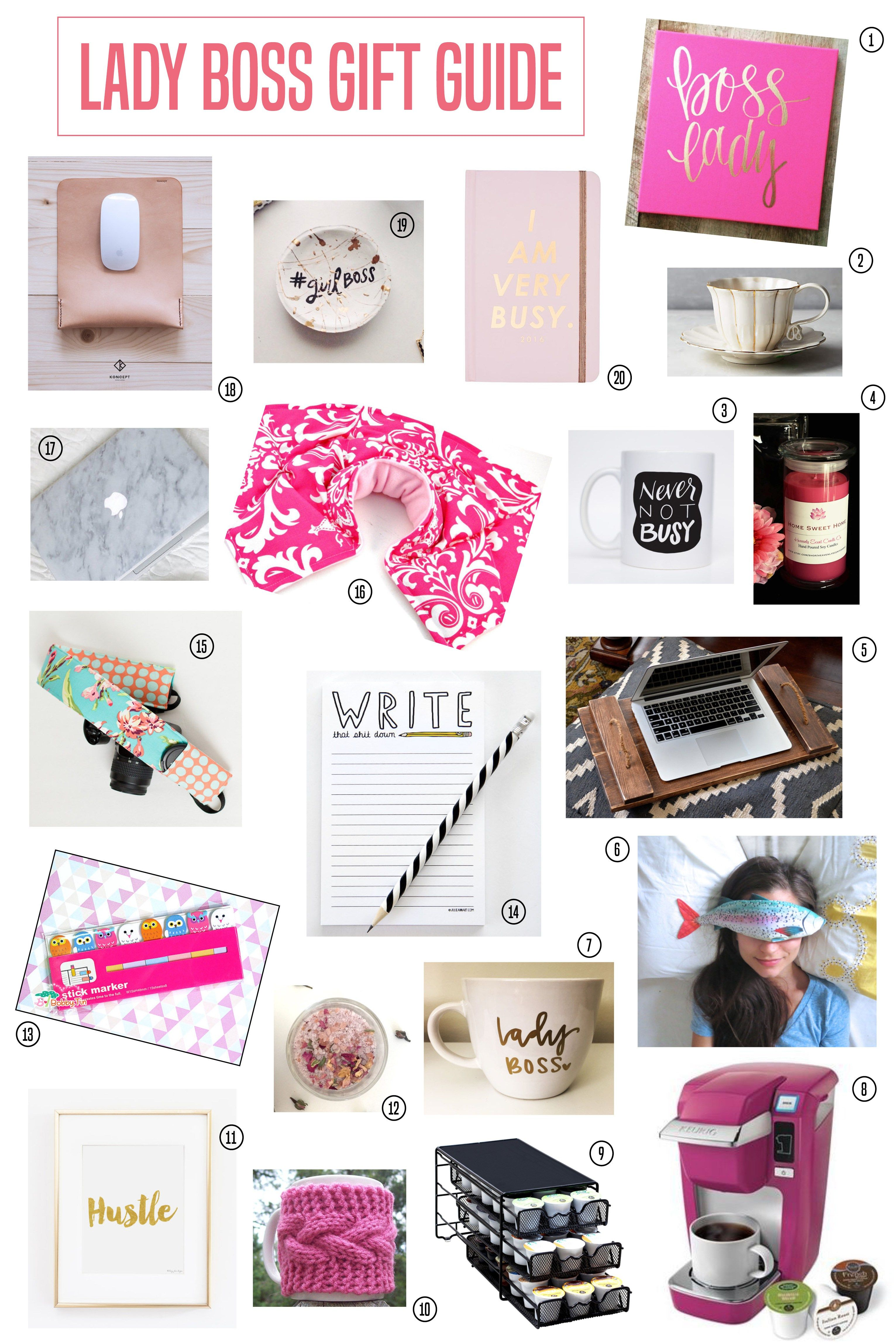 The Ultimate Holiday 2015 Gift Guide For A Special Lady