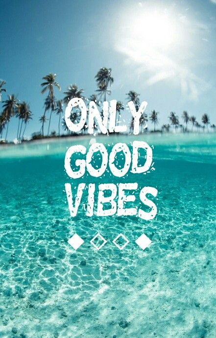 only good vibes ) by Iva Bajj We Heart It Nok Mood