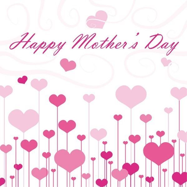 Free Happy Mother S Day 2015 Backgrounds Clip Art Mother Day Wishes Happy Mother S Day Greetings Happy Mothers Day